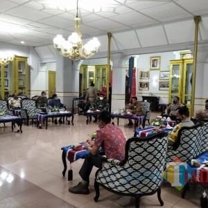 Selama PPKM Kasus Covid-19 Masih Meningkat, Berikut Penjelasan Sekda Kabupaten Malang