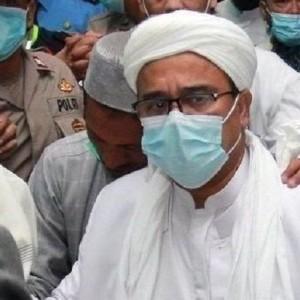 Kasus Hukum Baru Rizieq Shihab, Kini Soal Lahan Ponpes di Megamendung