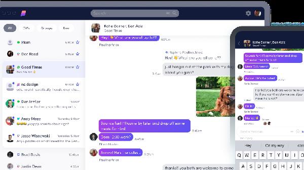 Dengan Aplikasi Ini Layanan Chatting WA, Signal dan Sejenisnya Bisa Jadi Satu