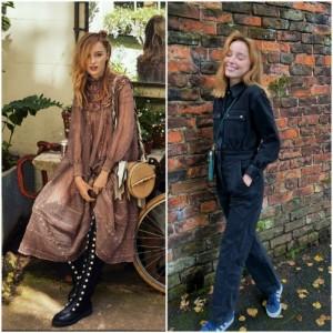 Intip Style Phoebe Dynevor Yuk! Bisa Dicontek untuk Outfit Harianmu lo