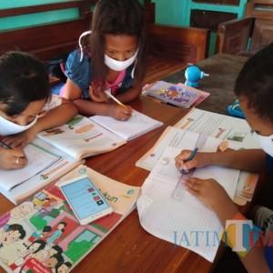 Kegiatan Sekolah Tetap secara Daring, Pemkab Malang: Penyebaran Covid-19 Masih Mengancam