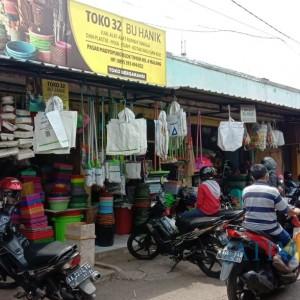 Hati-Hati, Pencuri Mulai 'Gentayangan' Incar Tas Pedagang di Pasar Madyopuro