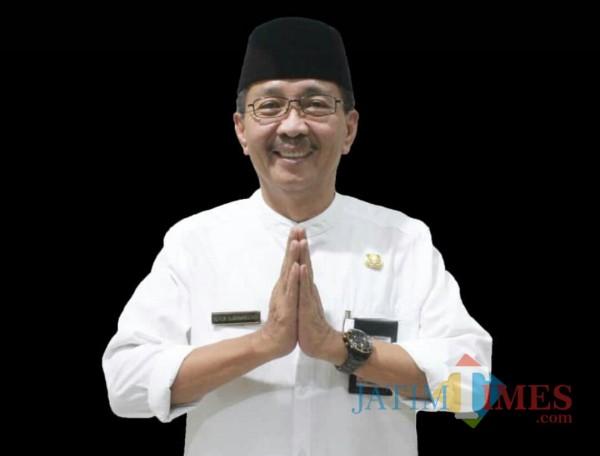 Kabar Duka, Sekda Kabupaten Blitar Totok Subihandono Tutup Usia