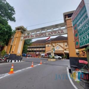 Memprihatinkan, RSSA Kota Malang Tiga Pekan ini Makamkan 206 Jenazah Covid-19