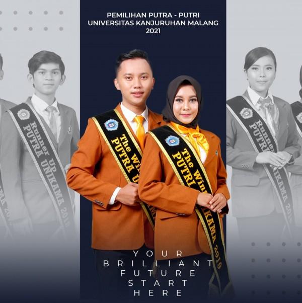 Universitas PGRI Kanjuruhan Malang membuka pendaftaran pemilihan Putra-putri Kampus (foto: Unikama for MalangTIMES)