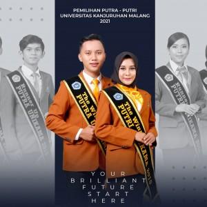 Perkuat Branding, Unikama Gelar Pemilihan Putra Putri Kampus 2021