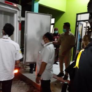 Polres Malang Terjunkan 250 Personel untuk Kawal Distribusi Vaksin Sinovac