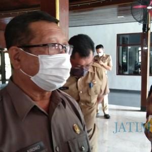 Asosiasi Kepala Desa Geruduk Pendopo, Minta Target PBB Dievaluasi