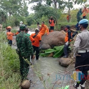 Dua Pemancing Tenggelam di Sungai Mendiro Diketemukan