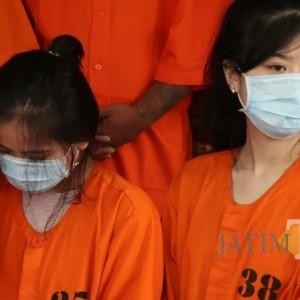 Selebgram Asal Jakarta Terjerat Kasus Narkoba Jenis Baru di Bali