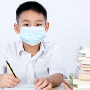 Besok, Seluruh Sekolah di Sumenep Bakal Uji Coba Pembelajaran Tatap Muka