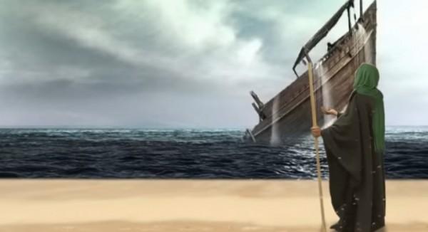 Kembalikan Kapal yang Tenggelam ke Permukaan, Siapakah Dia?