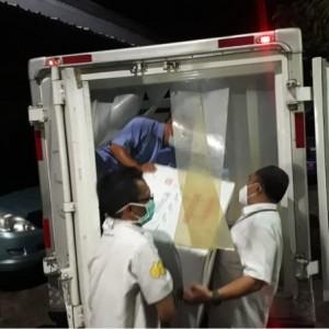 7 Ribu Vaksin Sinovac Mendarat di Kabupaten Malang