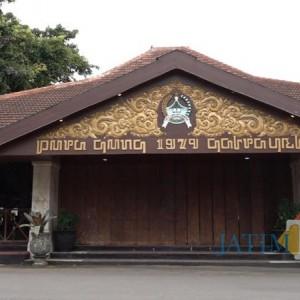 Berusia Sekitar 2 Abad, Pringgitan Pendapa Kabupaten Malang Jadi yang Tertua di Indonesia