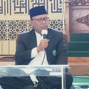 Bermakna Bagi Lingkungan, Masjid Ainul Yaqin Unisma Launching Madin dan Kajian Kontemporer