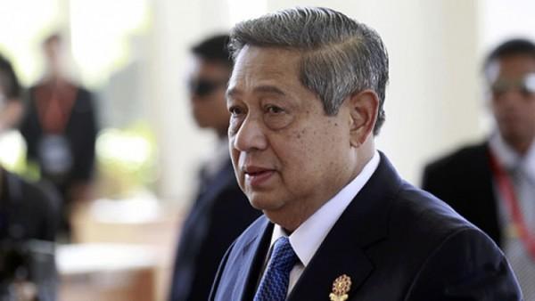 """Foto SBY """"Jualan"""" Nasi Goreng Sempat Bikin Heboh, Ternyata Ini Faktanya"""