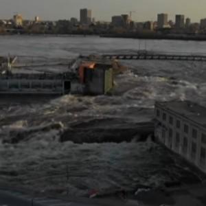 Banjir Bandang Zaman Itu Sampai Merendam Gunung, Adakah Yang Selamat?