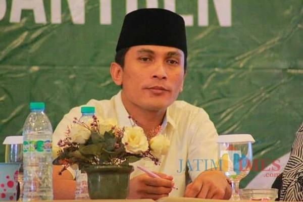 Marak Pencurian Kotak Amal Masjid, GP Ansor Pamekasan Desak Polres Segera Tangkap Pelaku
