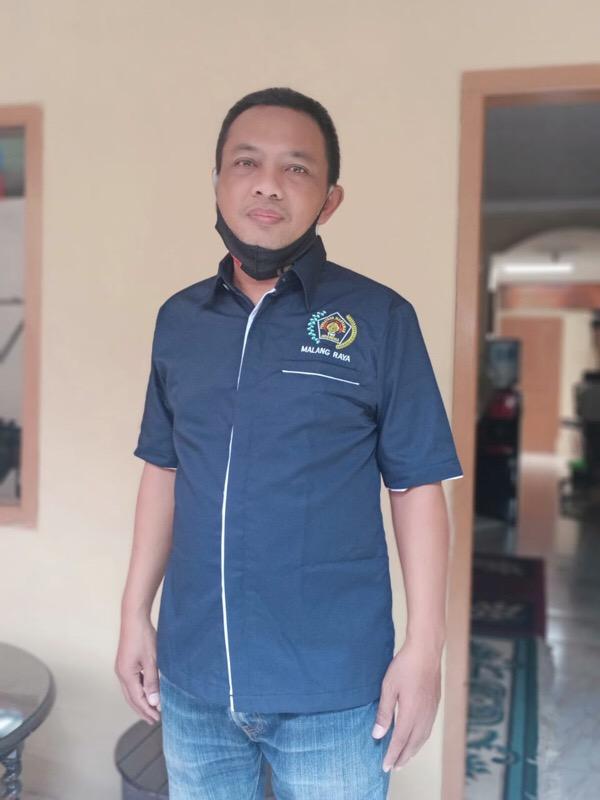 Ketua PWI Malang Raya Cahyono (Foto: Ketua PWI Malang Raya for JatimTIMES)