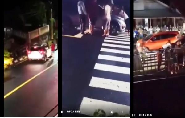 Michaela Paruntu, Istri Wakil Ketua DPRD Sulut yang Diseret Mobil saat Pergoki Suami Selingkuh