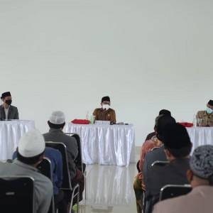 Hafiz Quran di Kota Malang Terima Insentif Rp 1 Juta/Bulan