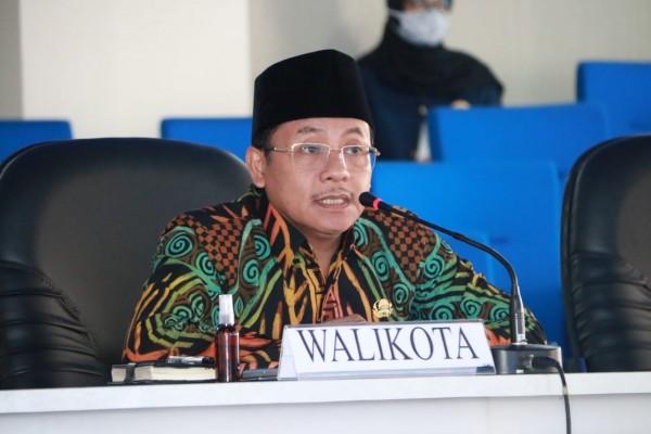 Wali Kota Malang Sutiaji. (Foto: Humas Pemkot Malang for MalangTIMES).