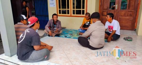 Njambret di Kencong, Pemuda Asal Lumajang Berhasil Ditangkap di Jombang