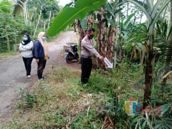Pulang Nagih, Pengendara Motor di Lumajang Diancam Dengan Clurit, Kendaraan Raib