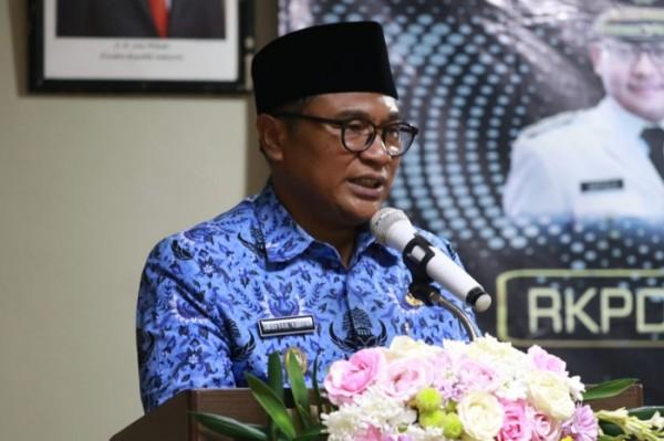 Wakil Wali Kota Malang Sofyan Edi Jarwoko. (Foto: Humas Pemkot Malang for MalangTIMES).