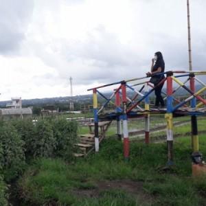 Hasil Pertanian Melimpah, Desa Pendem Membuat Wisata Baru Lumbung Bumi di Kota Batu