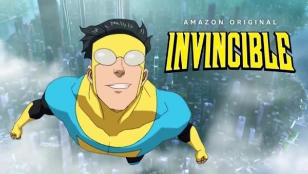 Invincible (Foto: Deadline)