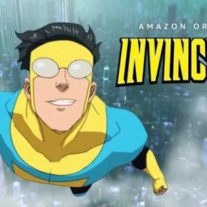 Amazon Akhirnya Bocorkan Tanggal Rilis dan Teaser Baru Serial Animasi Invincible