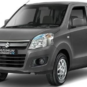 Suzuki Siapkan Varian Premium dari Karimun Wagon R, Diklaim Lebih Mewah