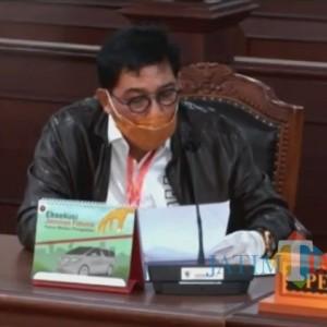 Sengketa Pilkada Surabaya Digelar MK, MA Sebut Pelanggaran TSM Terjadi di 20 Kecamatan