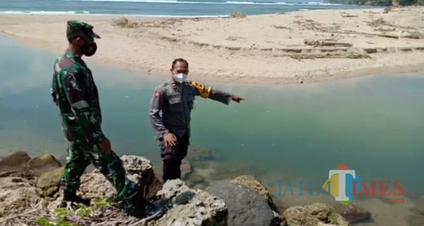 Pergi Cari Bekicot, Seorang Pria Ditemukan Tewas Mengapung di Sungai