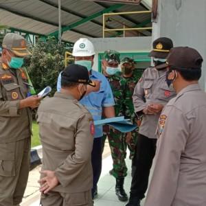 844 Pelanggaran Warnai PPKM Jilid Pertama di Kabupaten Malang