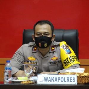 Kegiatan Lepas Tugas PPK dari KPU Terganjal Izin Polres Malang