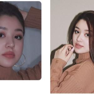 Saking Ngefansnya 2 Wanita asal Indonesia Temui Dayana di Kazakhstan