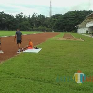 Dewan Minta Pemerintah Optimalkan Pemeliharaan Fasilitas Olahraga