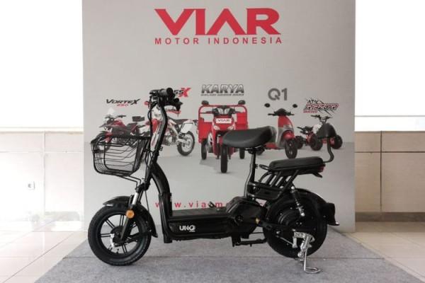Viar motor (Foto:  viarmotor.com)