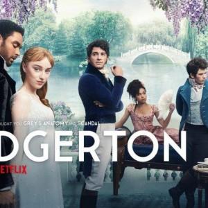 Cetak Sejarah Netflix, Serial Bridgerton Ditonton 82 Juta Akun dalam 28 Hari Tayang