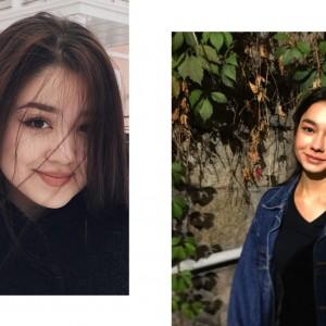 Selain Dayana, Fiki Naki Juga Ditaksir Yiliana, Gadis Cantik Asal Kazakhstan