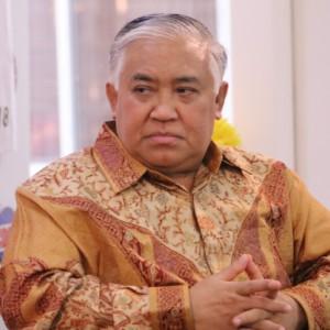 Ciee, Din Syamsuddin Kini Satu Suara dengan Pemerintah, Kok Bisa?