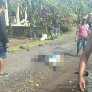 Mantan Kepala Dusun di Kabupaten Malang Terlihat Duel Berdarah, Dua Nyawa Melayang