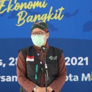 Satgas Covid Kota Malang: Vaksin Bentuk Herd Immunity hingga 70 Persen