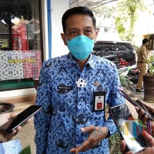10 Pejabat Terdaftar Pencanangan, Dokter Spesialis Penyakit Dalam Dilibatkan Saat Vaksinasi