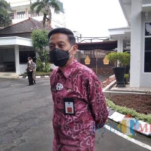 Sekda Kabupaten Malang Pastikan Vaksin Aman, ini Kemungkinan yang Dirasakan Paska Vaksinasi