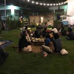 Hadirkan Produk Lokal Susu dan Kopi Songgoriti, Kebunmu Cafe Jadi Tempat Pas Berkumpul Keluarga