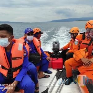Terseret Arus dan Digulung Ombak, Nelayan Banyuwangi Ditemukan Selamat