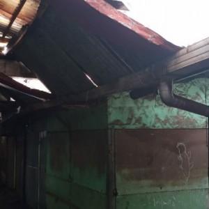 Pedagang Pasar Besar Kota Batu Keluhkan Talang Jebol, Kepala UPT: Kondisi itu Sudah Lama